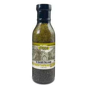 Vigoa Cuisine Garlic And Herb Canary Splash Bottle Photo