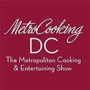 Metro Cooking DC logo